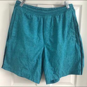 Lululemon Pacebreaker Shorts